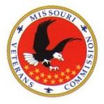vet logo- missouri veterans commission