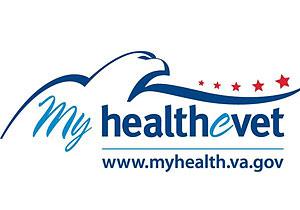 vet logo- my health e vet